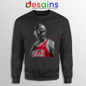 GOAT NBA Jordan Sweatshirt Michael Jordan Sweaters S-3XL