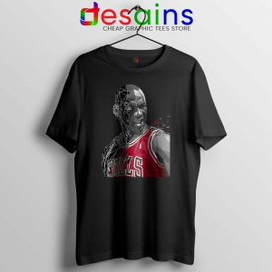 GOAT NBA Jordan Tshirt Michael Jordan Tee Shirts S-3XL