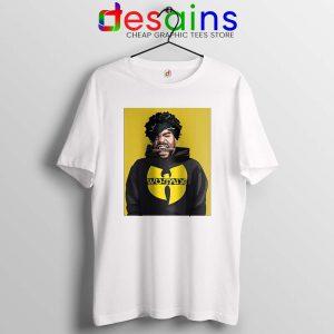 Wu Man Wu Tang Tshirt Merch Wu-Tang Clan Tees S-3XL