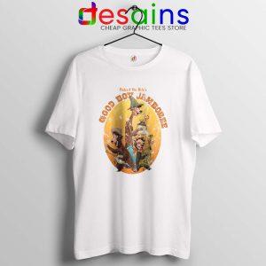 Good Boy Jamboree Tshirt Walt Disney Cheap Tee Shirts S-3XL
