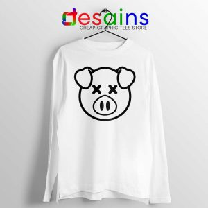 Pig and Dawson Long Sleeve Tshirt Dawson Merch Tee Shirts