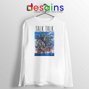 Spirit of Eden Long Sleeve Tshirt Studio album by Talk Talk Tees