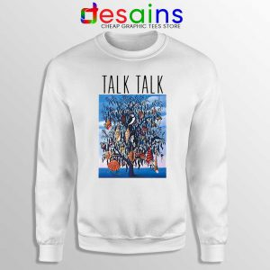 Spirit of Eden Sweatshirt Studio album by Talk Talk Sweaters