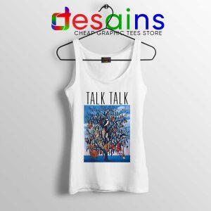 Spirit of Eden Tank Top Studio album by Talk Talk Tops S-3XL