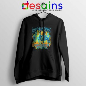 One Direction Heavy Metal Hoodie 1D Merch Cheap Jacket