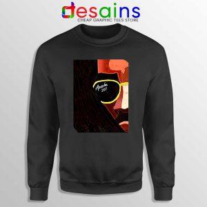 Apache 207 Paint Sweatshirt German Rapper Merch Sweaters S-3XL