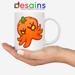 Krak Baby O Lantern Mug Halloween Gifts Coffee Mugs