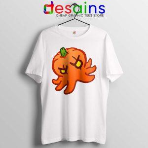 Krak Baby O Lantern Tshirt Halloween Gifts Tee Shirts Kraken