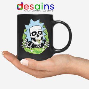 Rick Sanchez Ripper Mug Rick and Morty Ripped Coffee Mugs