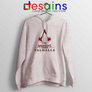 Assassins Creed Valhalla Hoodie Adventure Game Jacket