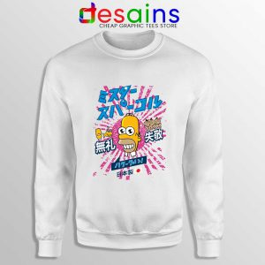 Homer Simpson Mr Sparkle Sweatshirt Rising Sun Sweaters