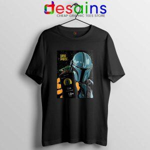 Dank Farrik Star Wars T Shirt The Mandalorian