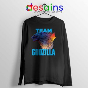 Godzilla vs Kong 2021 Long Sleeve Tee