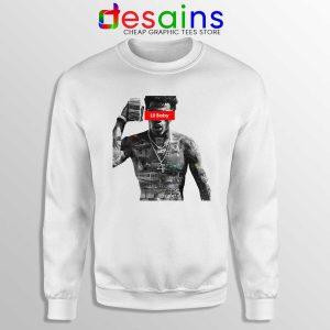 Lil Baby Money Sweatshirt American Rapper