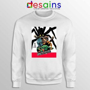 The Passenger Mandalorian Sweatshirt USA