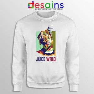 Juice Wrld Cause of Death Sweatshirt RIP Merch