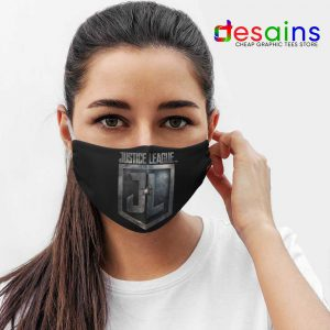 Justice League HBO Max Merch Mask Cloth Zack Snyder's