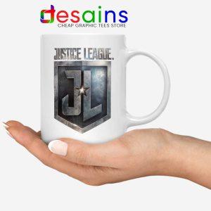 Justice League Logo Snyder Cut Mug Zack Snyder's