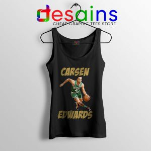 Buy Best Carsen Edwards Celtics Tank Top