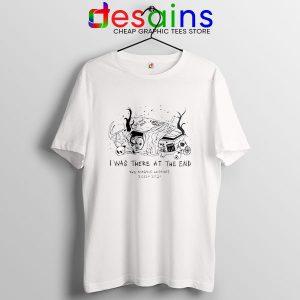 Buy Magnus Archives Merch T Shirt Horror Podcast
