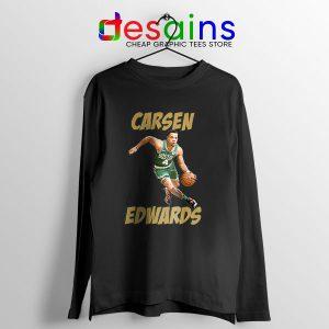 Carsen Edwards Nba New Long Sleeve Tee