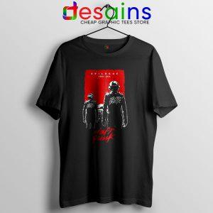 Epilogue Daft Punk T Shirt The French Electronic Duo