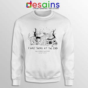Magnus Archives Merch Sweatshirt Horror Podcast