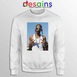 Snoop Dogg Rapper Cheap Sweatshirt Deep Cover