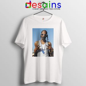 Snoop Dogg Rapper Graphic T Shirt Deep Cover