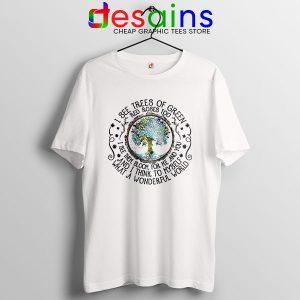 What a Wonderful World Cheap T Shirt Louis Armstrong