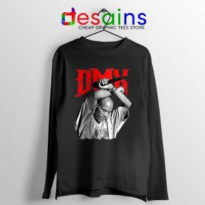 Best DMX Rapper Legend Long Sleeve Tee Music