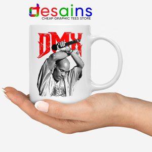 Best DMX Rapper Legend Mug Hip hop