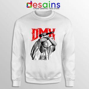 Best DMX Rapper Legend Sweatshirt Hip hop