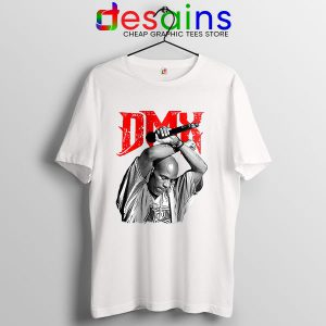 Best DMX Rapper Legend T Shirt Hip hop