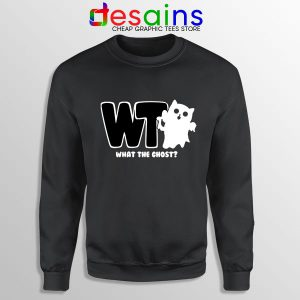 What The Ghost Sweatshirt The Magnus Archives