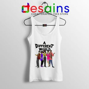 A Different World Style Tank Top Sitcom TV