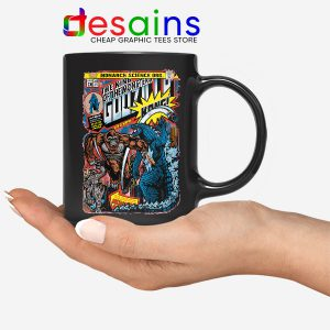 Best Titans Godzilla vs Kong Mug The Monsters