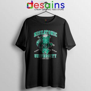 Miskatonic University Cthulhu T Shirt R'lyeh