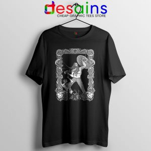 Thor God of Protection T Shirt Norse Mythology