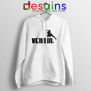 Venom 2 Puma Logo Hoodie Let There Be Carnage