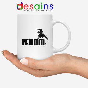Venom 2 Puma Logo Mug Let There Be Carnage