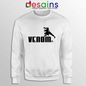 Venom 2 Puma Logo Sweatshirt Let There Be Carnage