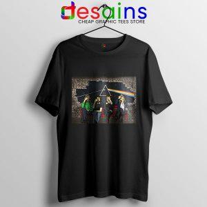 Buy Pink Floyd The Wall T Shirt Rock Band