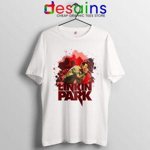 Chester Bennington Best Merch T Shirt Linkin Park