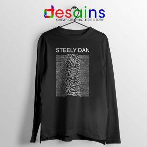 Steely Dan Division Long Sleeve Tee
